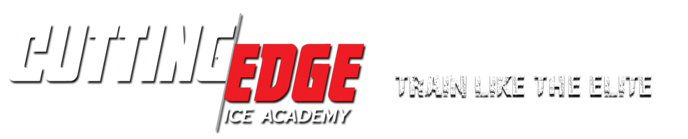 Cutting Edge Ice Academy